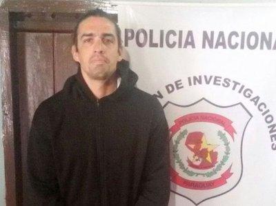 """Aquiles"" Báez, encerrado hasta 2021"
