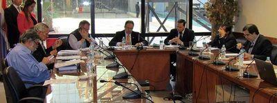 FGE: Comisiones del Senado convocan a Quiñonez para escuchar propuestas