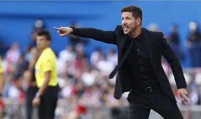 Atlético empata y complica su futuro en la Champions League