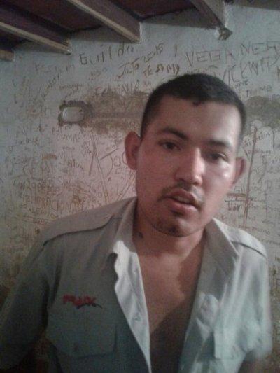 Detienen a un hombre tras balacera en Horqueta