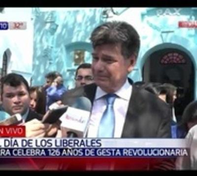 """""""La plata de Cartes no logró conmover la institucionalidad uruguaya"""""""