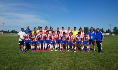 Indígenas tendrán escuelas de fútbol tras título paraguayo en el Mundial