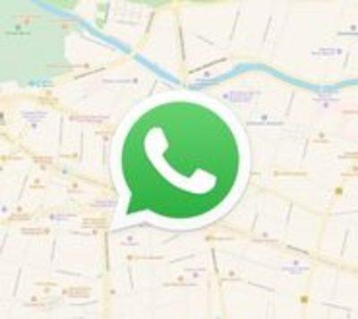 WhatsApp ya permite compartir tu ubicación en tiempo real