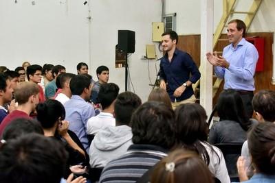 Universidad brasileña habilita becas para estudiantes paraguayos