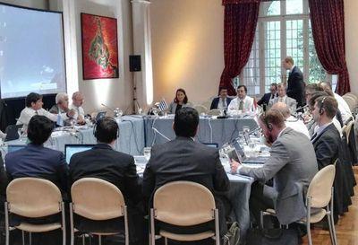 Mercosur y la Asociación Europea de Libre Comercio seguirán diálogo