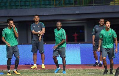 Papúa, la región de Indonesia fértil en futbolistas