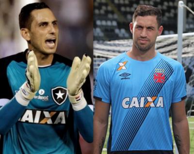 Pelean por ser el mejor extranjero en Brasil