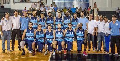 Básquetbol: Olimpia Kings por la 32, San José por la finalísima