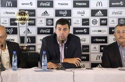 """""""A Cerro le cobraron penal y a nosotros no"""""""