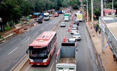 Costo del pasaje del metrobús no está definido