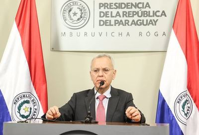 Faltan pocos detalles para que carne paraguaya ingrese a EE.UU.