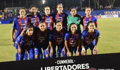 Cerro Porteño se queda en semifinales