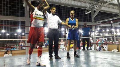 Minerva Montiel pierde en Ecuador por puntos