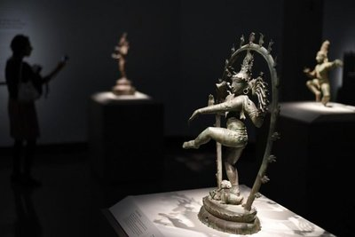 Reabren los Museos de Arte Asiático en Washington