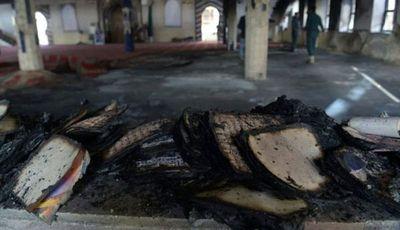 15 muertos en ataque suicida a mezquita de Afganistán