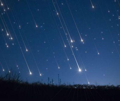 Lluvia de estrellas Oriónidas se podrá ver este sábado