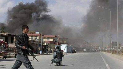 Doble atentado terrorista deja al menos 60 muertos