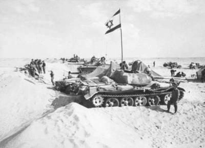 Israel: a 44 años de la Guerra de Iom Kipur, nada se aprendió