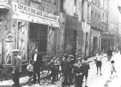 ¿Cómo era la vida de los judíos en Europa antes del Holocausto?