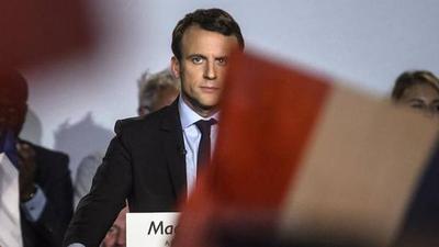 Macron baja y Le Pen sube a días de la segunda vuelta de las presidenciales