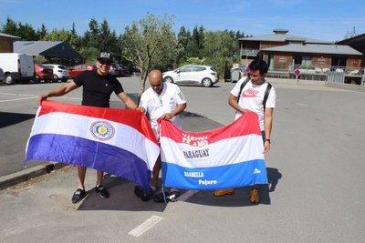 Amistoso Paraguay vs. Francia será desde las 15:00
