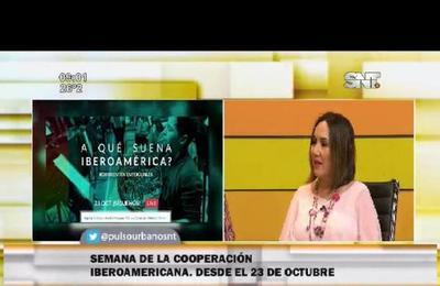 Se realizará la Semana de la Cooperación Iberoamericana