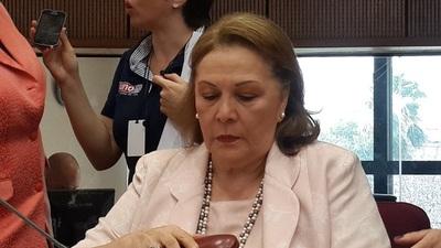 No olvidan implicancia de ocho senadores liberales en muerte de Rodrigo Quintana