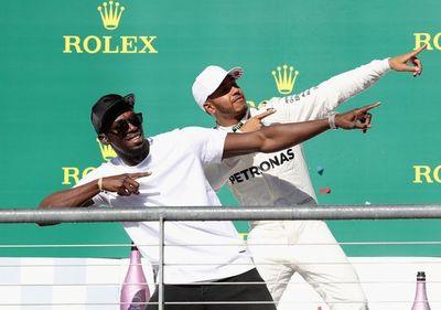 Hamilton acaricia el título mundial