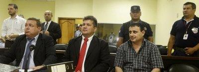 Se inicia juicio a presunto autor intelectual del crimen de Pablo