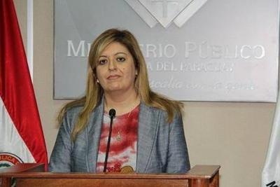 Fiscala Sandra Quiñónez se reunirá con las comisiones del Senado