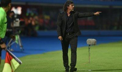 Leonel Álvarez alcanza la racha de Gustavo Florentín