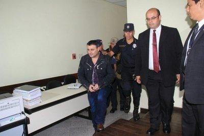 Caso Pablo Medina: Inicia juicio contra Neneco Acosta