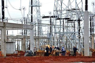 Alto Paraná recibe importante refuerzo de electricidad con Línea de 220 kV