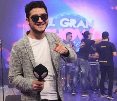 Junior Rodríguez salió al paso de las críticas hacia su panelista