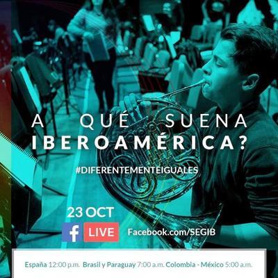 "Paraguay participa de campaña iberoamericana ""Diferentemente iguales"""