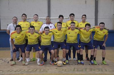 Conforman grupos y programan la 1ª fecha del torneo Paranaense de Futsal