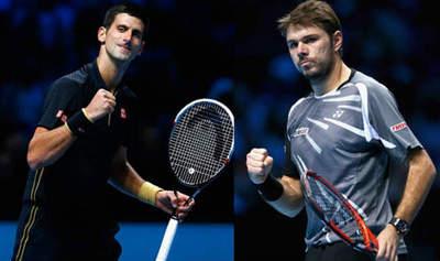 Djokovic y Wawrinka reaparecen en Abu Dabi