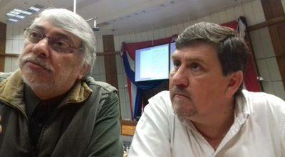 Llano afirma que Presidencia del Senado es una reivindicación para Lugo