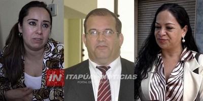 FISCAL GENERAL RESOLVIÓ MOVIDA DE FISCALES EN ITAPÚA