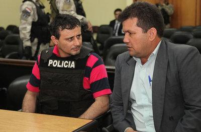 Juicio contra 'Neneco' Acosta prosigue con testificales
