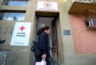 Crisis en Cruz Roja ya lleva larga data