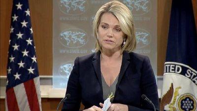 Estados Unidos y la Unión Europea ratificaron su respaldo a la unidad española