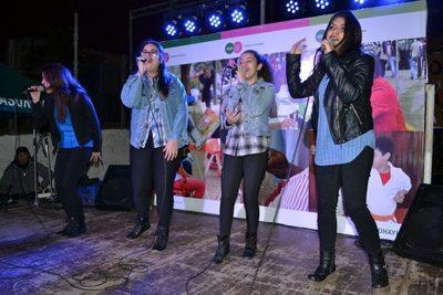 El festival Rohayhuve Che Barrio arranca hoy con música, danza y teatro
