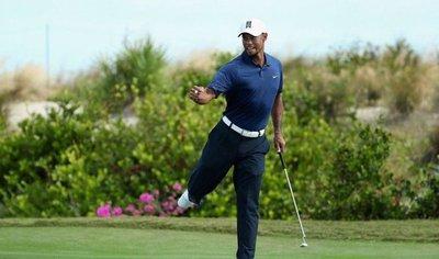 Tiger Woods anuncia su regreso tras nueve meses sin competir
