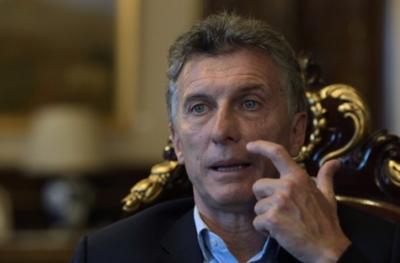 Macri posterga reunión con Evo Morales