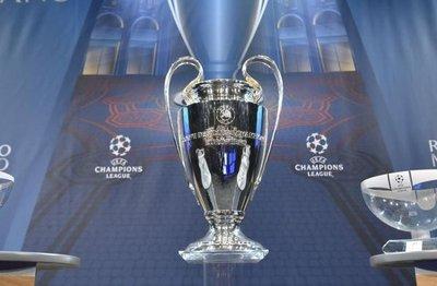 Otra jornada de Champions