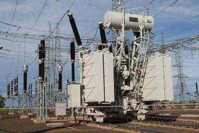 ANDE invirtió USD 500.000 para fortalecer sistema de transmisión en Horqueta