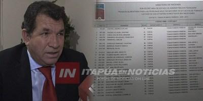 CELEBRAN NUEVAS INCORPORACIONES AL PROGRAMA DE ADULTOS MAYORES EN TRP.