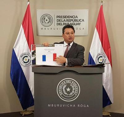 Ministro dio repaso a indicadores de crecimiento industrial de los últimos cuatro años