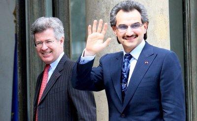 Arabia Saudí detiene a once príncipes por corrupción